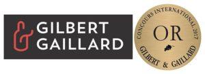 Gilbert et Gaillard 2017