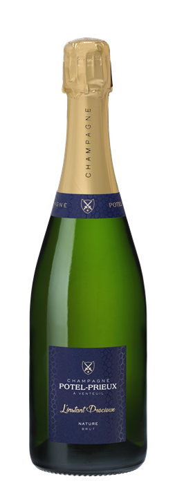 Champagne Potel Prieux Brut Nature